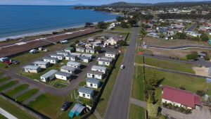 Swansea Holiday Park Tasmania - Accommodation Mooloolaba