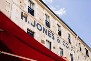 The Henry Jones Art Hotel - Accommodation Mooloolaba