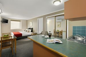 Quest Waterfront - Accommodation Mooloolaba