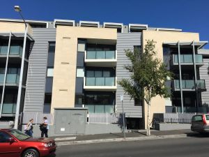Hobart Inner City Apartment - Accommodation Mooloolaba