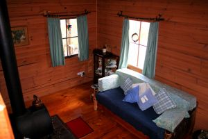 Cradle Mountain Love Shack - Accommodation Mooloolaba