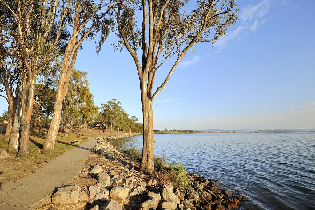 NRMA Lake Somerset Holiday Park - Accommodation Mooloolaba
