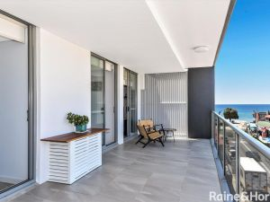Oceans Edge 8 - 8/5 Campbell Crescent Terrigal - Accommodation Mooloolaba