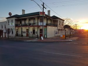 Orbost Club Hotel - Accommodation Mooloolaba