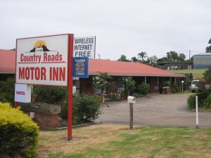 Orbost Country Road Motor Inn - Accommodation Mooloolaba