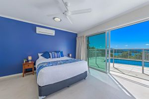 Panoramic Island Views - Shute Harbour - Accommodation Mooloolaba
