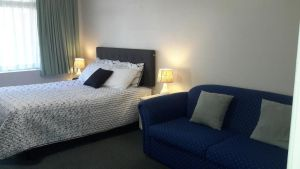 Paramount Motel - Accommodation Mooloolaba