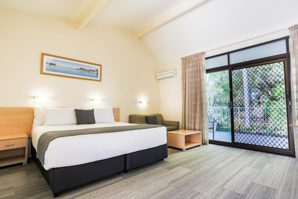 Parkhaven - Accommodation Mooloolaba
