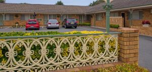 Parkhaven Motel - Accommodation Mooloolaba