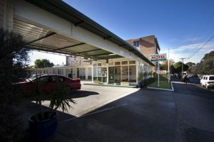 Parkville Motel - Accommodation Mooloolaba