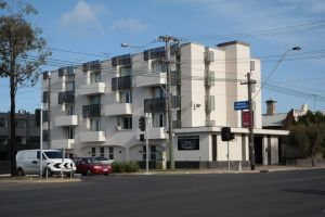 Parkville Place Serviced Apartments - Accommodation Mooloolaba