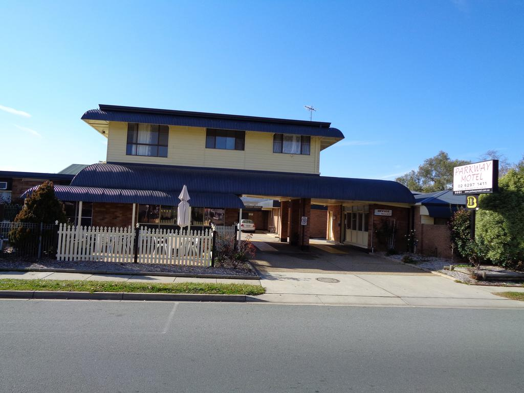 Parkway Motel - Accommodation Mooloolaba