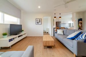 Peaceful 3 Bedroom Apartment in Ascot - Accommodation Mooloolaba