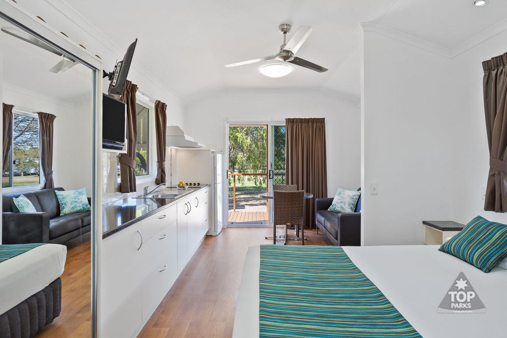Pelican Rest Tourist Park - Accommodation Mooloolaba