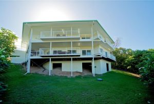 Picturesque on Passage - Shute Harbour - Accommodation Mooloolaba