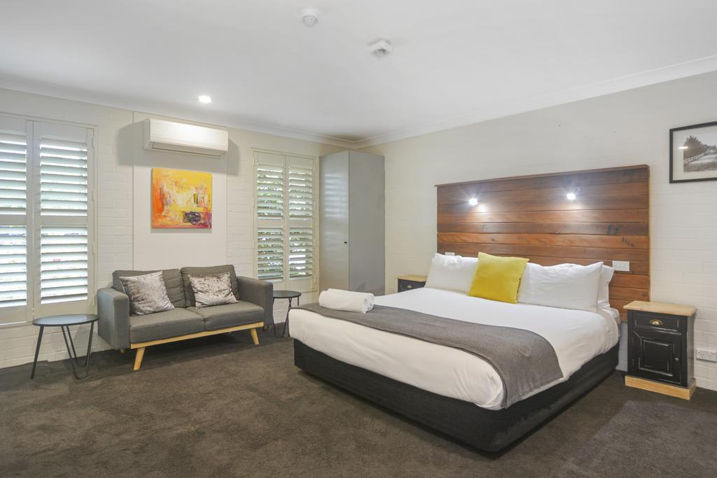 Pleasant Way River Lodge - Accommodation Mooloolaba
