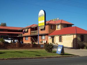 Poet's Recall Motel - Accommodation Mooloolaba