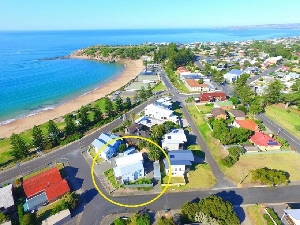 Port Elliot Beachcomber - Accommodation Mooloolaba