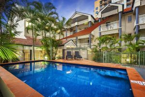 Quest on Story Bridge - Accommodation Mooloolaba