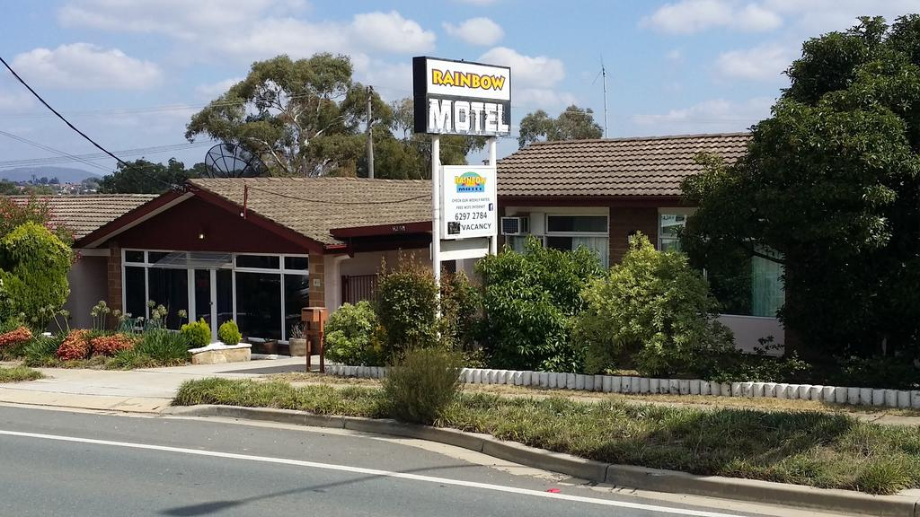 Rainbow Motel - Accommodation Mooloolaba