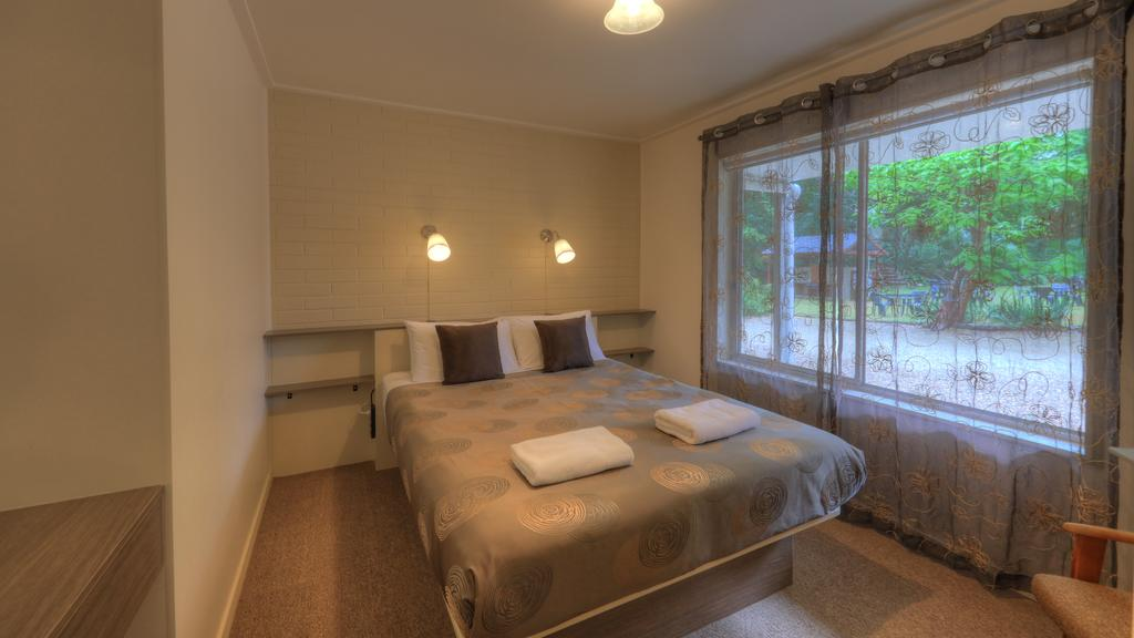 Restaway Holiday Units - Accommodation Mooloolaba