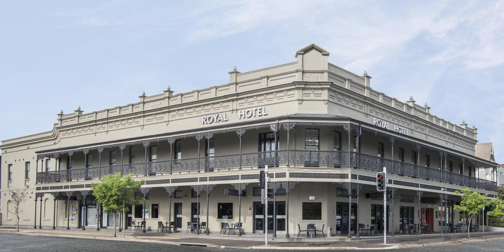 Royal Hotel Randwick - Accommodation Mooloolaba