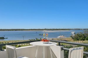 Sandcastles On The Broadwater - Accommodation Mooloolaba