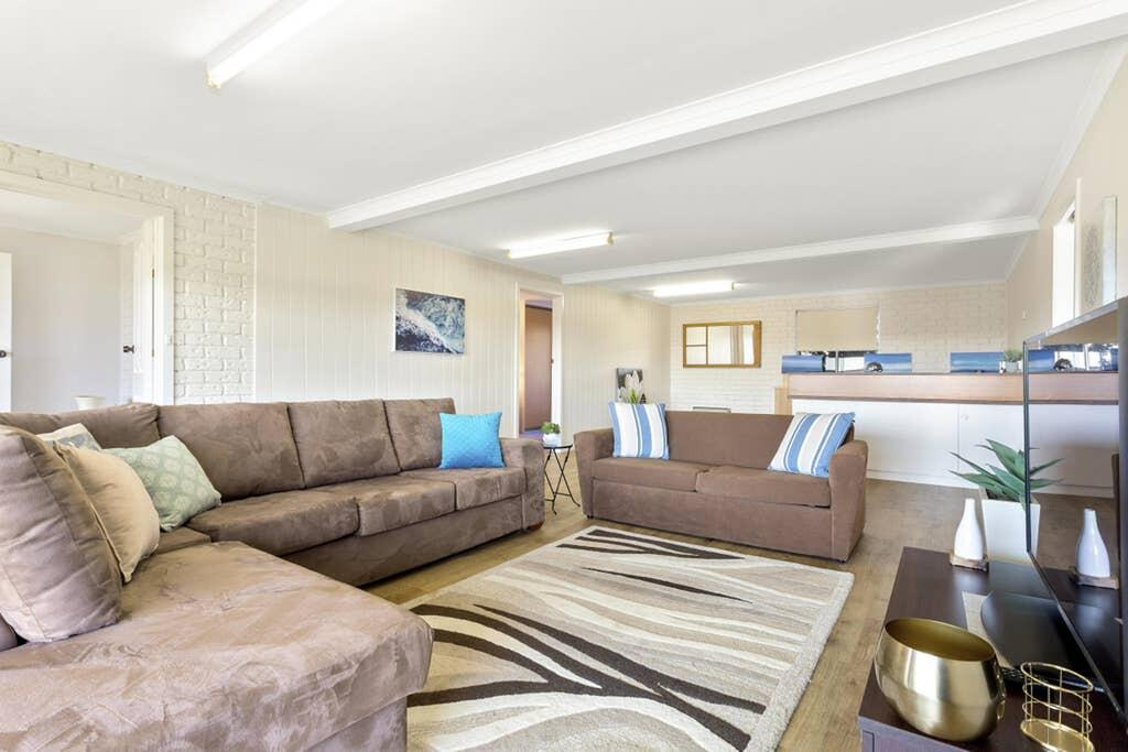 SEASIDE SERENITY 2 - L'Abode Accommodation - Accommodation Mooloolaba