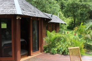 Silk Pavilions Glamping - Accommodation Mooloolaba