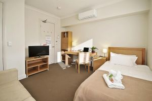 Single Room w/ Private Bathroom in Brunswick - Accommodation Mooloolaba