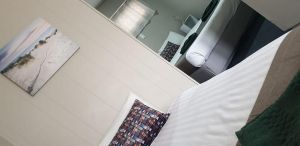 Smerdon Lodge Motel - Accommodation Mooloolaba