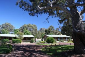 Southern Grampians Cottages - Accommodation Mooloolaba