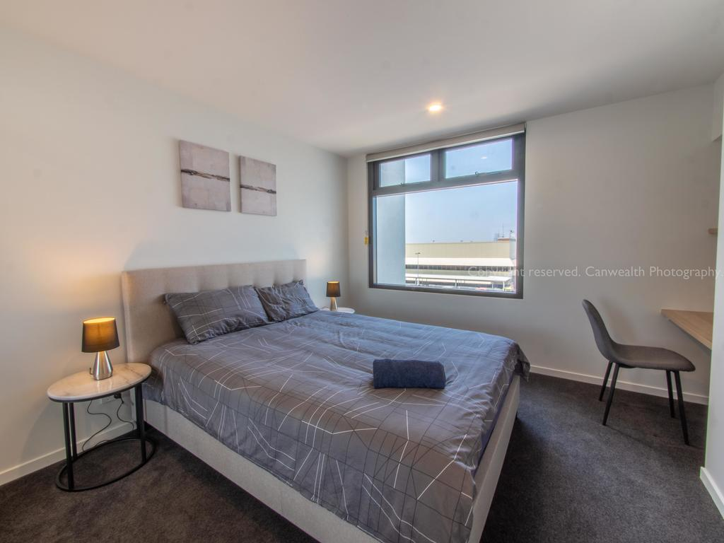 Stawealth Westside Apartments - Accommodation Mooloolaba