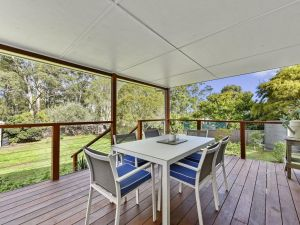 Summerfield Cottage - Hunter Valley renovated House in central North Rothbury - Accommodation Mooloolaba