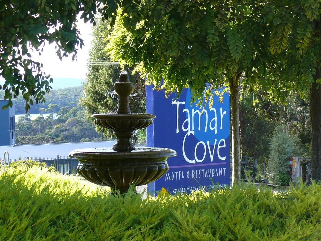 Tamar Cove Motel - Accommodation Mooloolaba