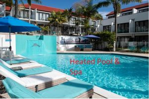 Terrigal Pacific Coastal Retreat - Accommodation Mooloolaba