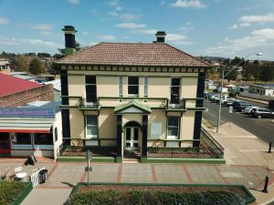 The Bank Guesthouse Glen Innes - Accommodation Mooloolaba