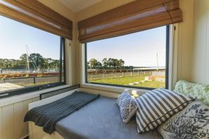 Coastal Pods Wynyard - Accommodation Mooloolaba
