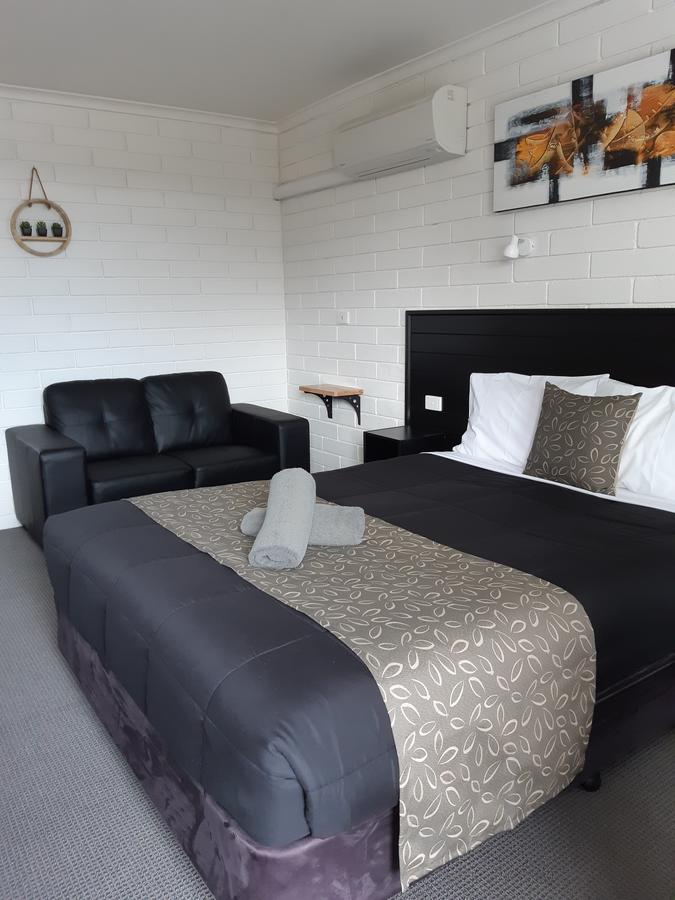Anchor Wheel Motel - Accommodation Mooloolaba