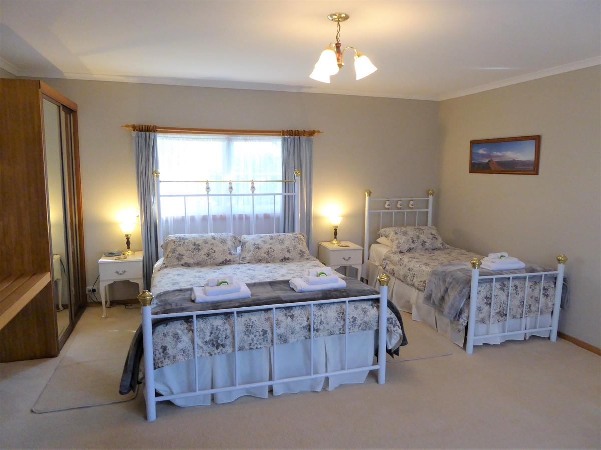 Tamar River Retreat - Accommodation Mooloolaba