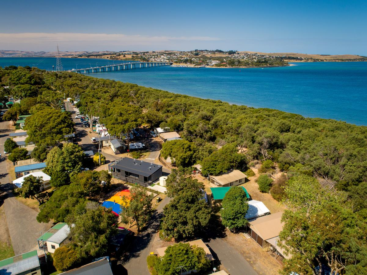 BIG4 Phillip Island Caravan Park - Accommodation Mooloolaba
