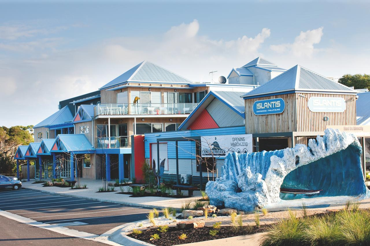 The Island Accommodation - Accommodation Mooloolaba