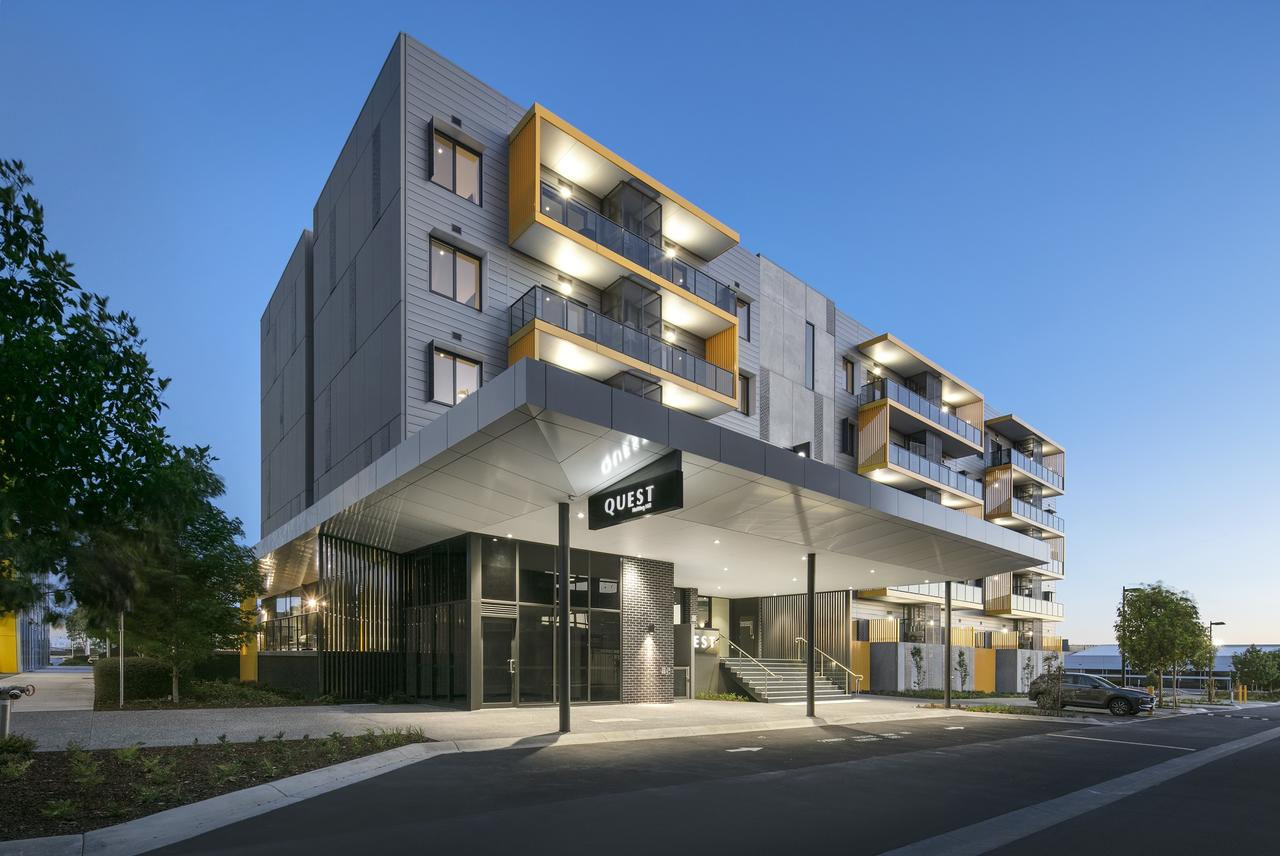 Quest Notting Hill - Accommodation Mooloolaba