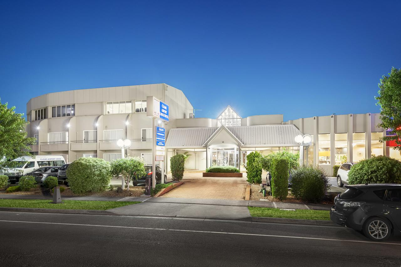 Ciloms Airport Lodge - Accommodation Mooloolaba