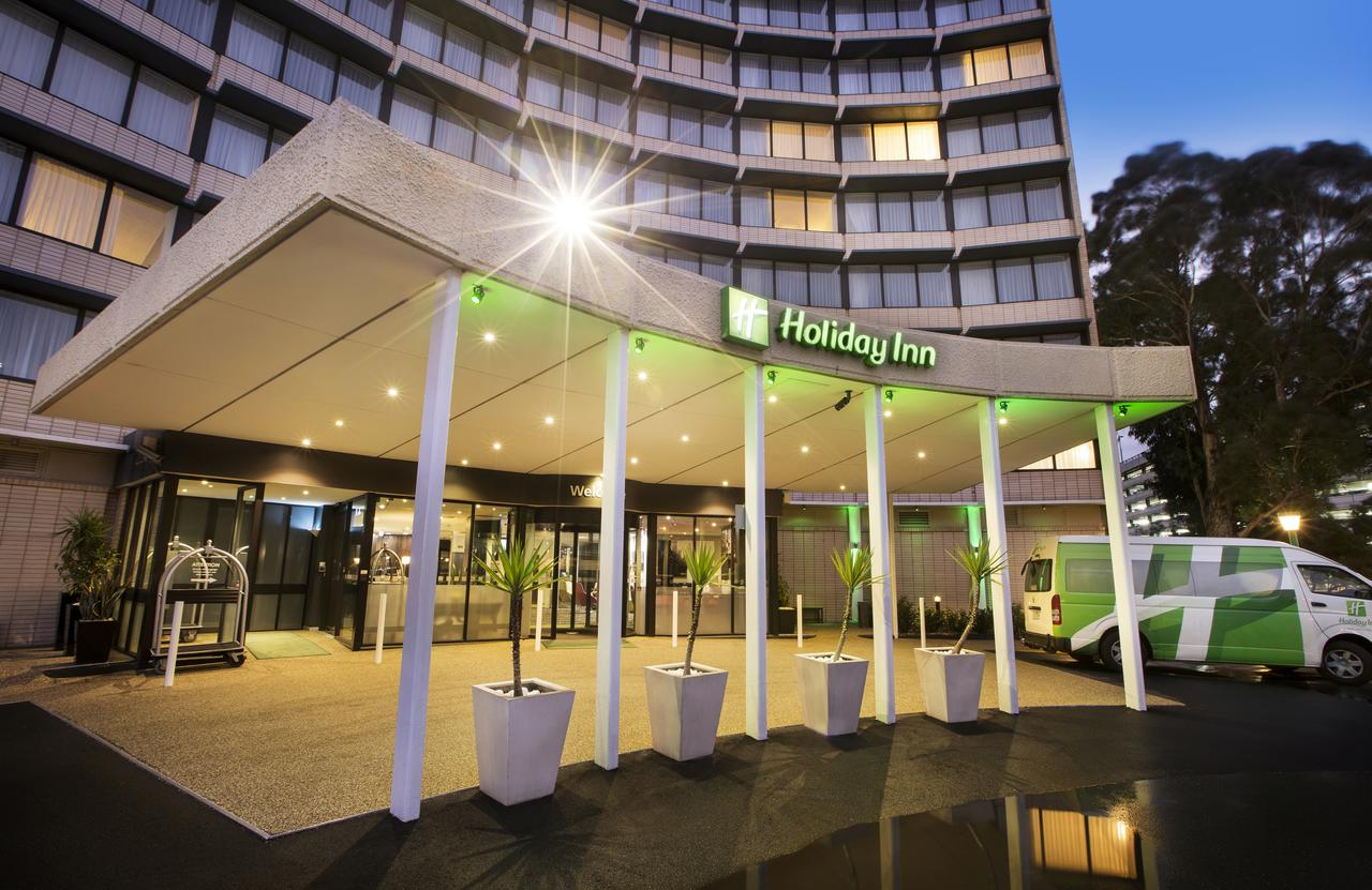 Holiday Inn Melbourne Airport - Accommodation Mooloolaba