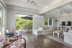 Blairgowrie Bella - light filled home with great deck - Accommodation Mooloolaba