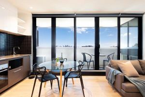 Artel Apartment Hotel Melbourne - Accommodation Mooloolaba