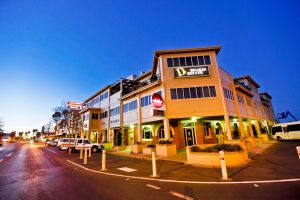Mercure Hotel Mildura - Accommodation Mooloolaba