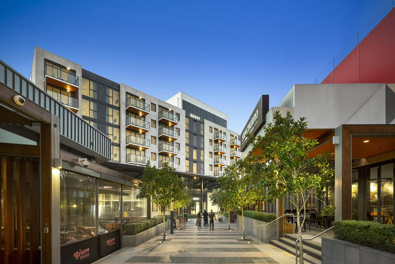 Quest Epping - Accommodation Mooloolaba