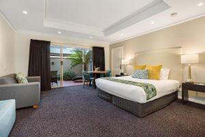 All Seasons Resort Hotel Bendigo - Accommodation Mooloolaba